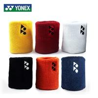 Wristband sweatband YONEX badminton Yonex AC489/488EX towel breathable