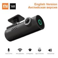 Xiaomi 70mai/Driving Recorder/Smart Wireless WiFi Car DVR/130 Degree /1080P Full HD Night Version