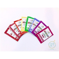 《烘焙材料》采鴻天然食用色素粉 共8色/單包(現貨)