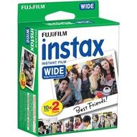 現貨 Fujifilm 富士 INSTAX 210 WIDE 拍立得 即可拍 寬版 空白底片 4入