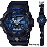 CASIO G SHOCK NEW ARRIVAL GA-710-1A2 AFTER SALE SERVICE BY RETAIL SHOP