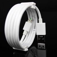 สายชาร์จเร็วออปโป้ OPPO VOOC Fast Charge USB Data Cable For F1S R9 R9s F5 A57 A71 A37 A83 A77OPPO Find 7 N3 R5 R7 R7 Plus สำหรับออปโป้ทุกรุ่น