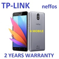 TP Link Neffos C5S (2 YEAR LOCAL WARRANTY)