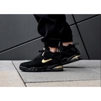 Nike Air Force Max CB Metallic AJ7922-001 慢跑鞋 (11/16)