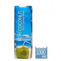 !costco代購 #75130 / #223326 KOH 純椰子汁/西瓜椰子水 1公升/1入(1入分購區)