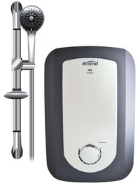 Mistral MSH708 Copper Inner Tank Instant Water Heater