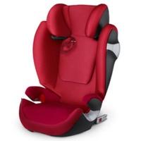 Cubes Solution M -fix汽車座椅 二手