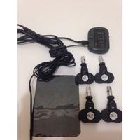 SUZUKI SWIFT 多功能抬頭顯示器+無線胎壓偵測器 附說明書 原廠貨