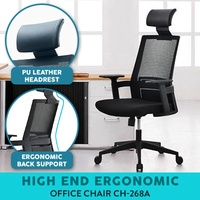 High End Ergonomic Axizz Office Chair
