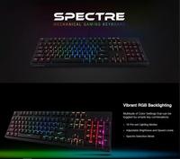 Tecware Spectre Mechanical Gaming Keyboard