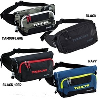 RS TAICHI Waterproof Hip Bag ( Waterproof main compartment ) ** All Color Available **