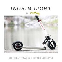 Inokim Light (Cheapest Electric Scooter with Warranty)