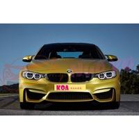 BMW F32 F33 F36 升級 M4 款 前保桿 後保桿 側裙 428 PP材質 密合度保證 現貨
