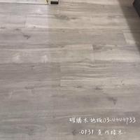 🌵羅賓O131莫內橡木《超耐磨木地板》