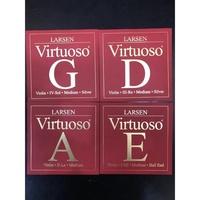 三一樂器 Larsen Virtuoso V5525 紅 小提琴弦