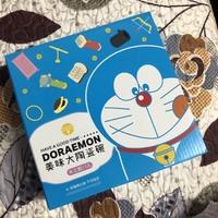 哆啦A夢陶瓷碗✨全新 1000ml大容量 可微波、可電鍋