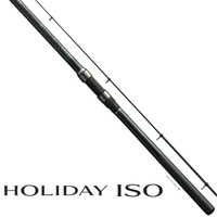 【SHIMANO】HOLIDAY ISO 5號 450PTS 防波堤 磯釣竿