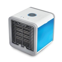 Cocotina COOL Air Conditioner Fan Air Cooler Arctic Air Personal Space Cooler 3-IN-1 Cooler Humidifier Purifier