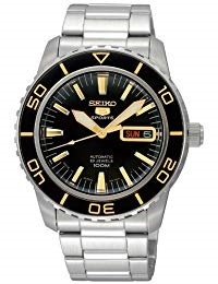 [Seiko] SEIKO watch SEIKO 5 SPORTS (Seiko 5 sports) Automatic Day Date Overseas Model Made in Jap...