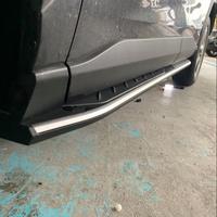 CX汽車精品19年 RAV4 5 原廠型側踏 登車踏板