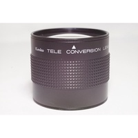 【雙用增距鏡】Kenko TELE CONVERSION LENS x2 WIDE CONVERSION LENS x0