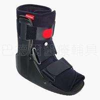 氣動式足踝護具*短筒,S~L號【BALDUR 巴德爾醫療輔具】