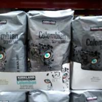 Costco代購 Kirkland 哥倫比亞咖啡豆 KS #120296