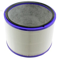 ✨jiamy✨1PC DP01 Air Cleaner Filter For Dyson Pure Cool Link Air Purifying Desk Fan