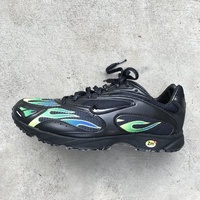 ☆LimeLight☆ Supreme x Nike Air Streak Spectrum Plus 至尊老爸鞋 黑