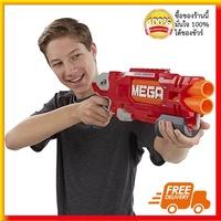 ปืนของเล่นnerf ปืนNerf ของแท้ MEGA DOUBLEBREACH ปืนเนิฟ เมก้า พร้อมส่ง Hasbro ปืนเนิร์ฟ