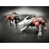 現貨! 【炒麵店】UT R-01 地獄獵人 禁閉 之 地獄犬 2隻一套 Unique Toys