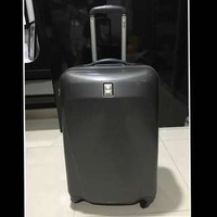 Brand New with tag: Delsey Upright Trolley Case/ Luggage