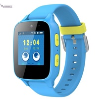 Wishmall Children Smart Watch Kids Smart Watch 2G Smart Watch Abardeen