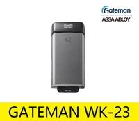 GATEMAN WK-23 / GATEMAN / WK-23 / WK23 / Digital Door Lock Smart Door Lock Rim Lock