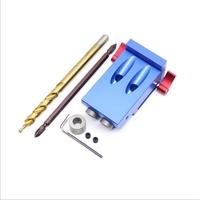 XK-1斜孔定位器 木工斜孔器 開孔器 打孔器 斜孔導向定位器