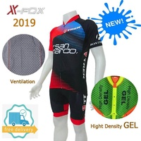 ชุดป่ั่นจักรยาน Trek 2019