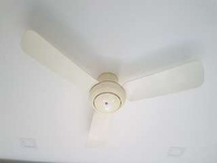 KDK Ceiling Fan with Remote