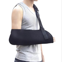Big Sale Arm Sling Dislocated Shoulder Sling Broken Arm Wrist Elbow Support Fracture Injury Arm Brace Sling