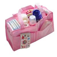 媽媽包內襯手提收納格 袋中袋 分隔內袋 RA1551 好娃娃