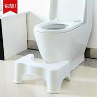 OJ toilet squatting squatting stool stool stool pad children stool squatting stool stool toilet stool stool slip adult constipat - intl