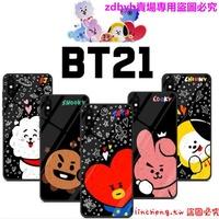 bt21 case bts bangtan boys cartoon bt21 phone case
