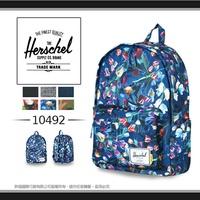 Herschel 加拿大 潮流品牌 輕量 經典 休閒包 Classic XL 防潑水 電腦包 15吋筆電 10492