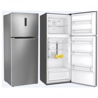 ER 3461T 500L 2 DOOR TOP MOUNT FRIDGE