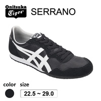 (Japan Release) SERRANO/Onitsuka tiger/Sneakers/Shoes/Only Available in Japan