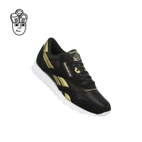 Reebok Classic Nylon Retro Shoes Men dv6593 -SH