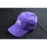 Mountain Equipment  Beth GORE-TEX防水透氣棒球帽(紫) MEK-003-k070 Z353【Happy Outdoor 花蓮遊遍天下】