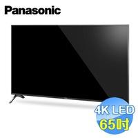 國際 Panasonic 65吋4K智慧聯網液晶電視 TH-65FX700W