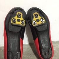 售 二手卡鞋LAKE CX176 優質好鞋 常保養