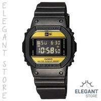 Casio G-Shock Shock Resistant DW-5600NE-1 Shock Resistant Men's Watch / DW-5600NE-1DR