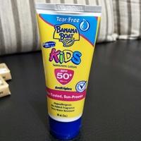 Banana Boat兒童防曬乳液